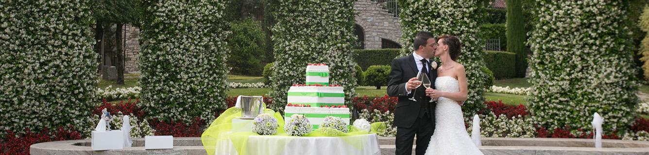 Location matrimonio Bergamo, wedding experience