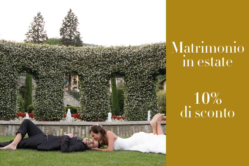 Matrimonio In Estate : Offerta per il tuo matrimonio in estate la palma